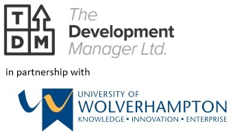 TDM in partnership with Uni of Wolverhampton
